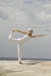 Natarajasana (King Dancer Pose)